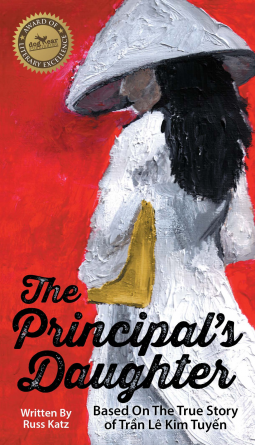 """The Principal's Daughter"" by Russ Katz"