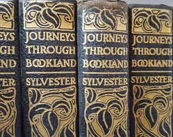 Discreet Hans – Journeys Through Bookland