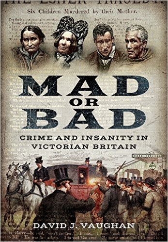 """Mad or Bad"" by David J. Vaughan"
