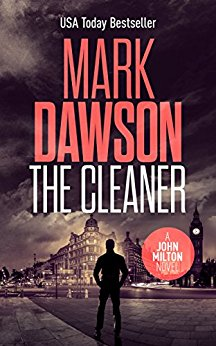 """The Cleaner"" by Mark Dawson – Audiobook Review"