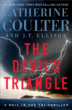 """""""The Devil's Triangle"""" by Catherine Coulter and J.T.Ellison"""