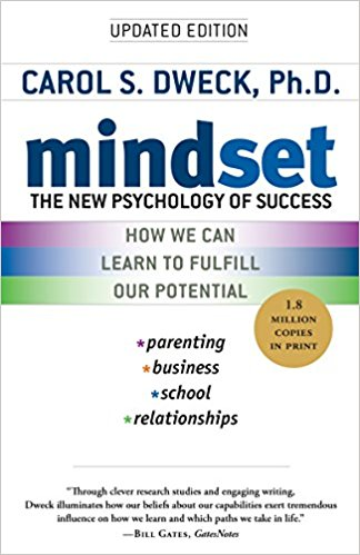 """Mindset"" by Carol Dweck – Audiobook Book Review"