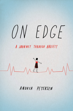 """On Edge"" by Andrea Peterson"