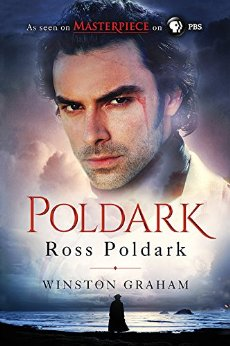 """Ross Poldark"" by Winston Graham"