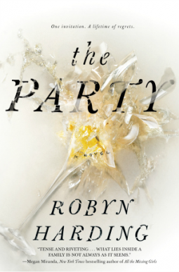 """The Party"" by Robyn Harding"
