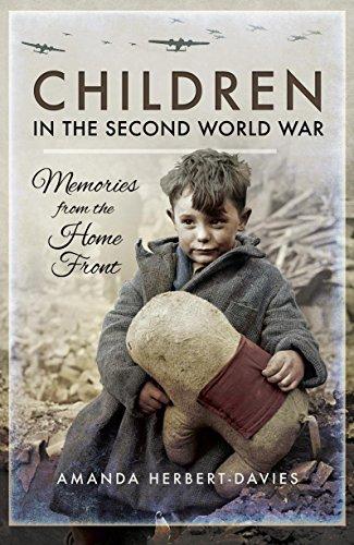 """""""Children in the Second World War"""" by AmandaHerbert-Davies"""