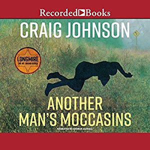 """Another Man's Moccasins"" by Craig Johnson"