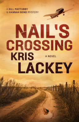 """Nail's Crossing"" by Kris Lackey"