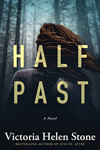 """Half Past"" by Victoria HelenStone"