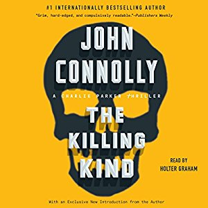 """The Killing Kind"" by John Connolly"
