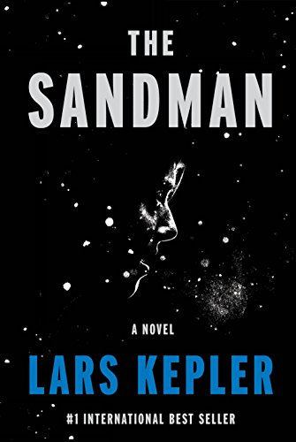 """The Sandman"" by Lars Kepler"