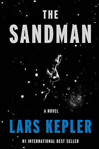 """The Sandman"" by LarsKepler"