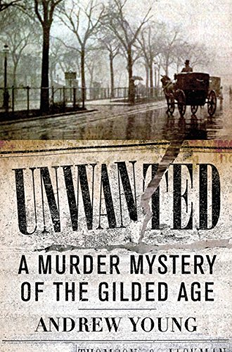 """Unwanted"" by Andrew Young"