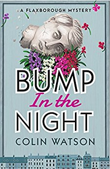 """Bump in the Night"" by Colin Watson"