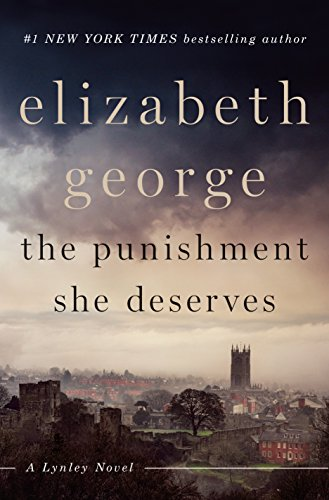"""The Punishment She Deserves"" by Elizabeth George"