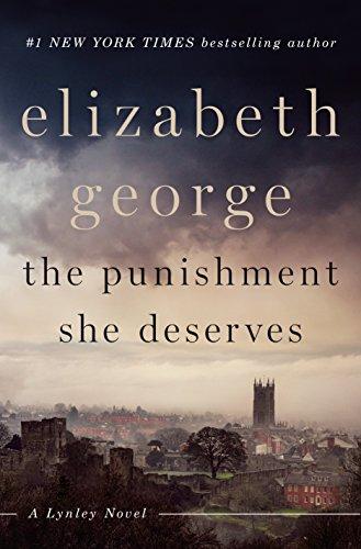 """""""The Punishment She Deserves"""" by ElizabethGeorge"""