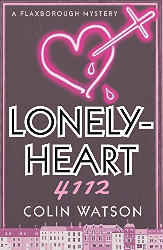 """Lonelyheart 4122"" by Colin Watson"