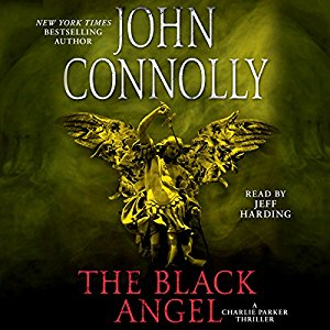 """""""The Black Angel"""" by JohnConnolly"""