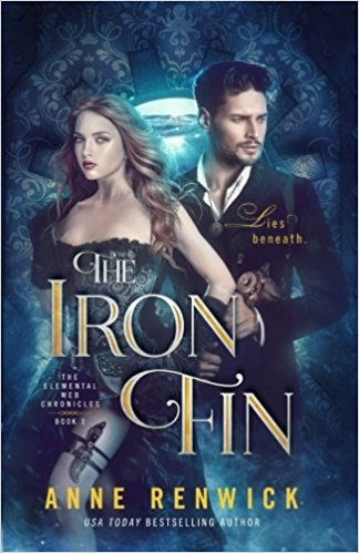 """The Iron Fin"" by Anne Renwick"