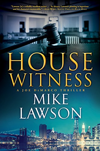 """House Witness"" by Mike Lawson"