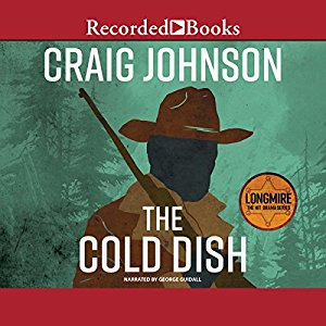 """The Cold Dish"" by Craig Johnson"