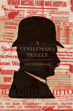 """A Gentleman's Murder"" by Christopher Huang"