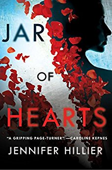 """Jar of Hearts"" by Jennifer Hillier"