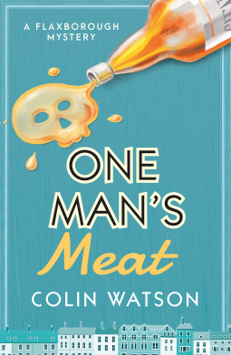 """""""One Man's Meat"""" by ColinWatson"""