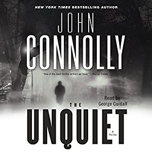 """The Unquiet"" by John Connolly"