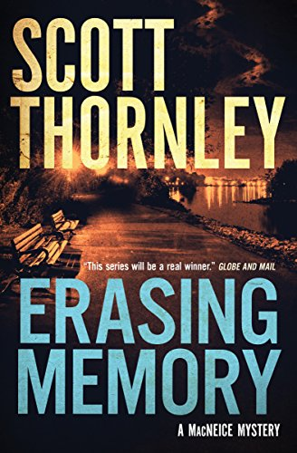 """Erasing Memory"" by Scott Thornley"