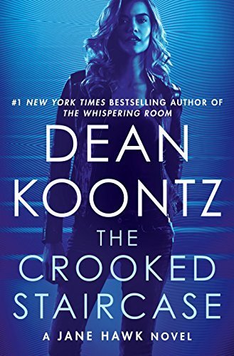 """The Crooked Staircase"" by Dean Koontz"