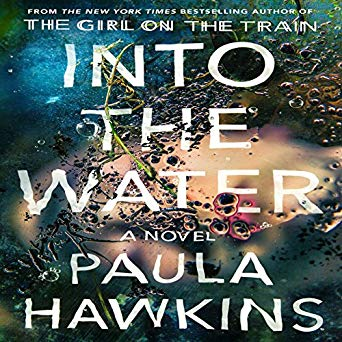 """Into the Water"" by Paula Hawkins – Audiobook"