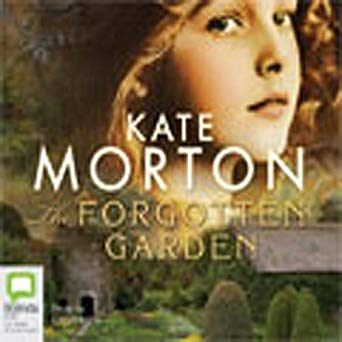 """The Forgotten Garden"" by Kate Morgan – Audiobook"