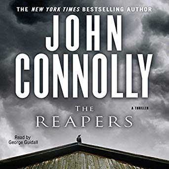 """The Reapers"" by John Connolly"