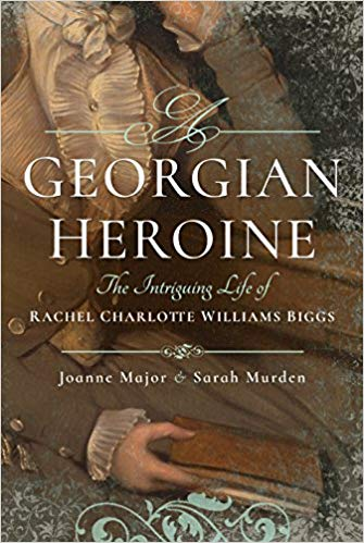 """A Georgian Heroine"" by Joanne Major & Sarah Murden"