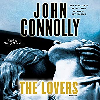"""The Lovers"" by John Connolly – Audiobook"