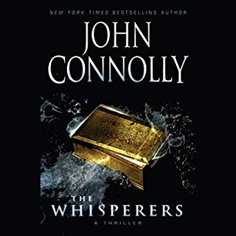 """The Whisperers"" by John Connolly"