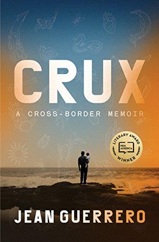 """""""Crux"""" by JeanGuerrero"""