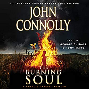 """The Burning Soul"" by John Connolly"