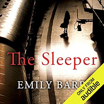 """The Sleeper"" by Emily Barr"