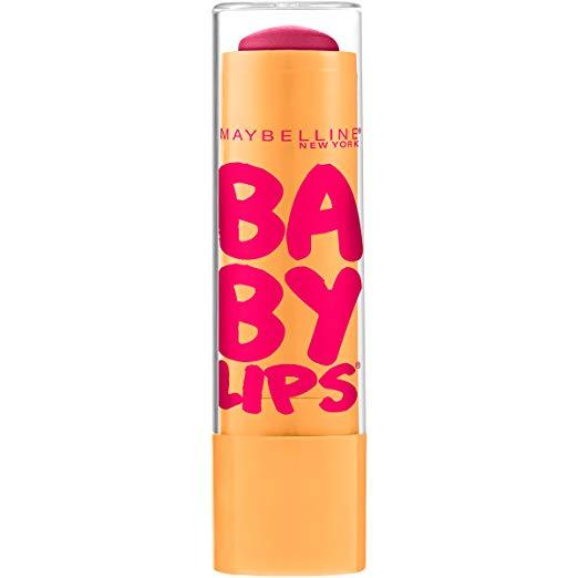 """Maybelline """"Baby Lips"""" LipBalm"""