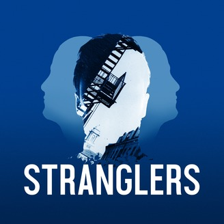 """Stranglers"" – the Podcast"