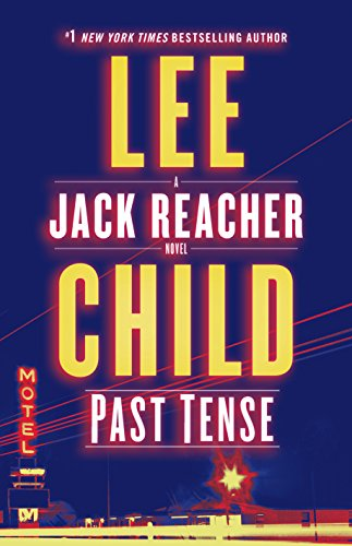 """Past Tense"" by Lee Child"