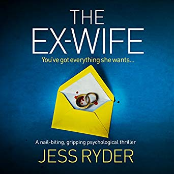 """The Ex-Wife"" by Jess Ryder"