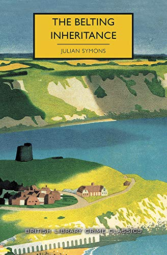"""The Belting Inheritance"" by Julian Symons"