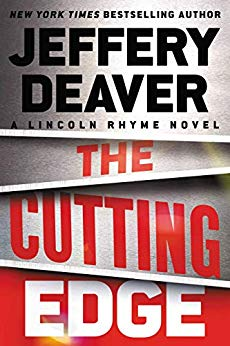 """The Cutting Edge"" by Jeffrey Deaver"