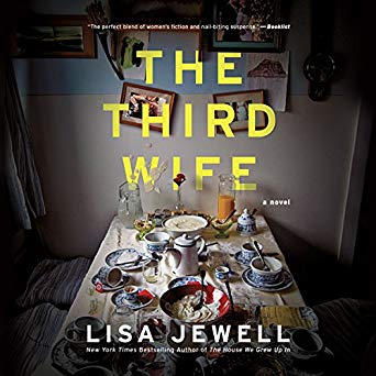 """""""The Third Wife"""" by LisaJewell"""