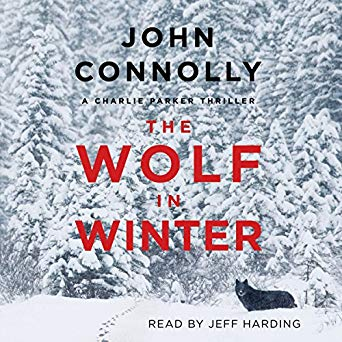 """The Wolf in Winter"" by John Connolly"