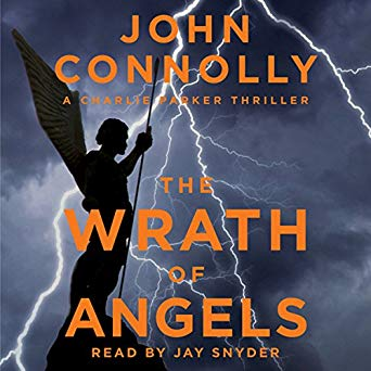 """The Wrath of Angels"" by John Connolly"
