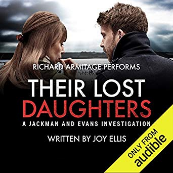 """Their Lost Daughters"" by Joy Ellis"